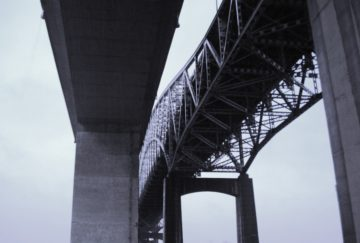 Burlington Skyway – Expansion Joint Support
